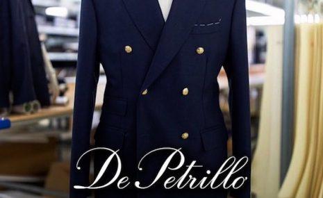 De petrilloがフィレンツェにて2019SSシーズンのプレゼンテーションを開催