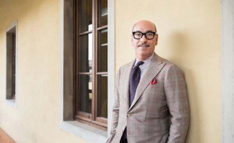 『SPECIAL INTERVIEW 究極のナポリシャツ 「AVINO」 の作り手が初来日』B.R.ONLINEにて公開。