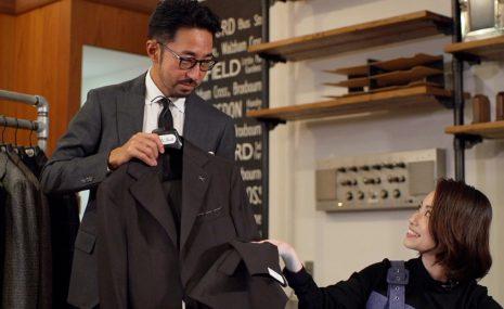 「B.R.CHANNEL Fashion College Lesson.238 」De Petrillo10周年記念モデル特集公開。