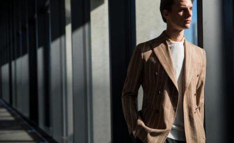 『De Petrillo Recommend Style デ・ペトリロなら自由になれる』B.R.ONLINEにて公開!