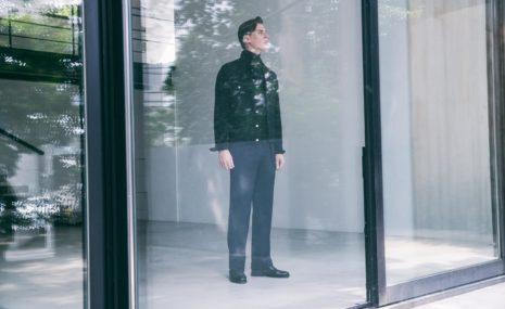 『BERNARD ZINS Recommend Style / 2020AW  +モードには、ベルナール ザンス』B.R.ONLINEにて公開!